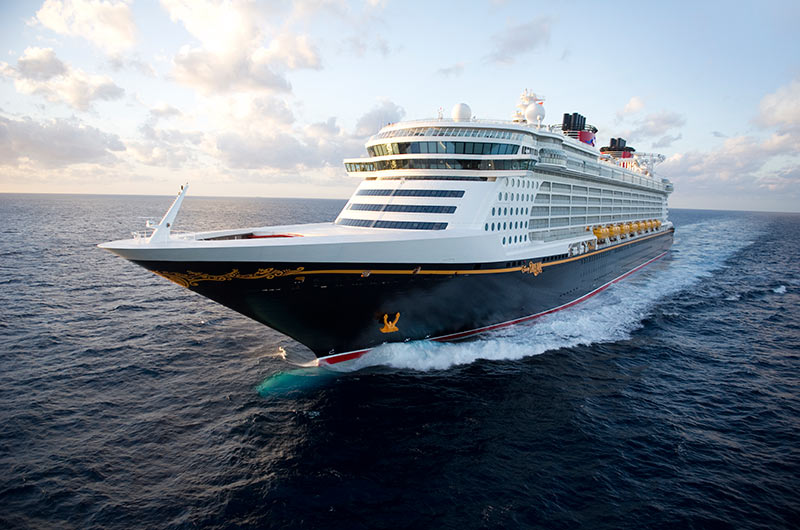 Disney Cruise Line Summer 2017 Itineraries