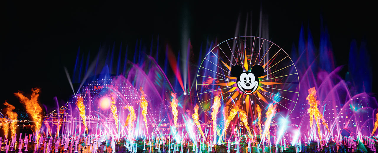 Late Fall Savings at Disneyland®