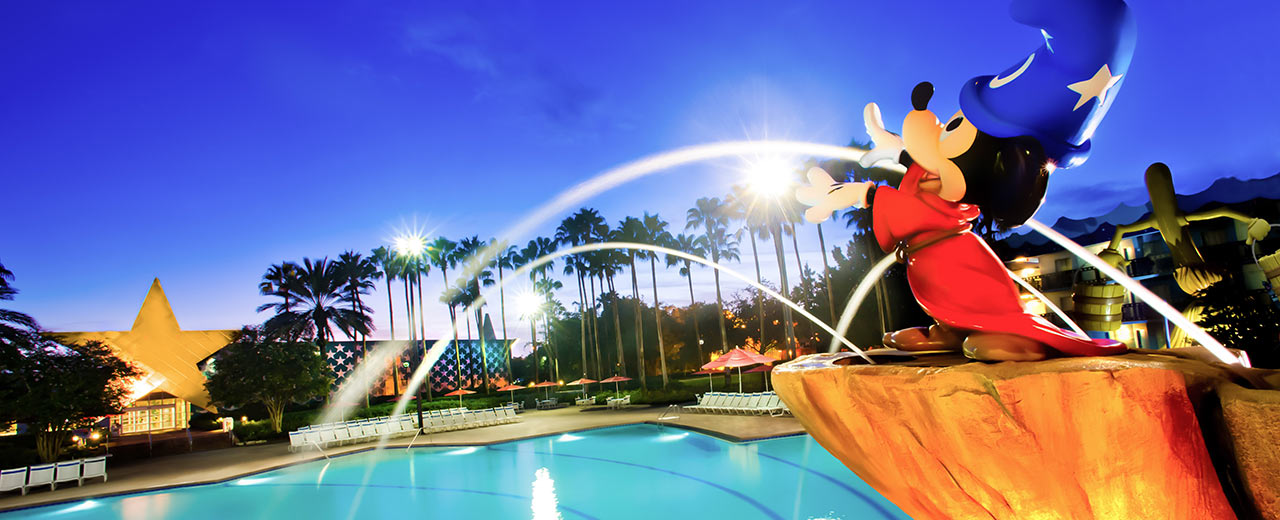 5 Things to Consider When Selecting Your Walt Disney World Resort!