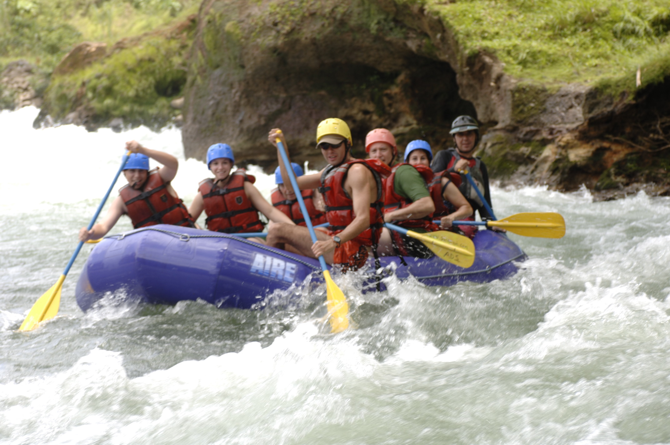 Adventures by Disney Costa Rica: A Perfect Adventure for Teens.
