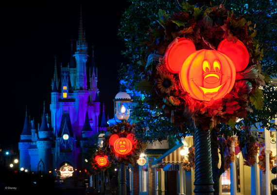 Time for a Season of Savings and Fun this Fall at Walt Disney World® Resort