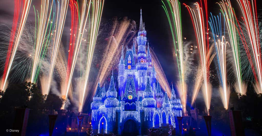 Play, Stay, Dine and Save in the Middle of the Magic at Walt Disney World Resort®