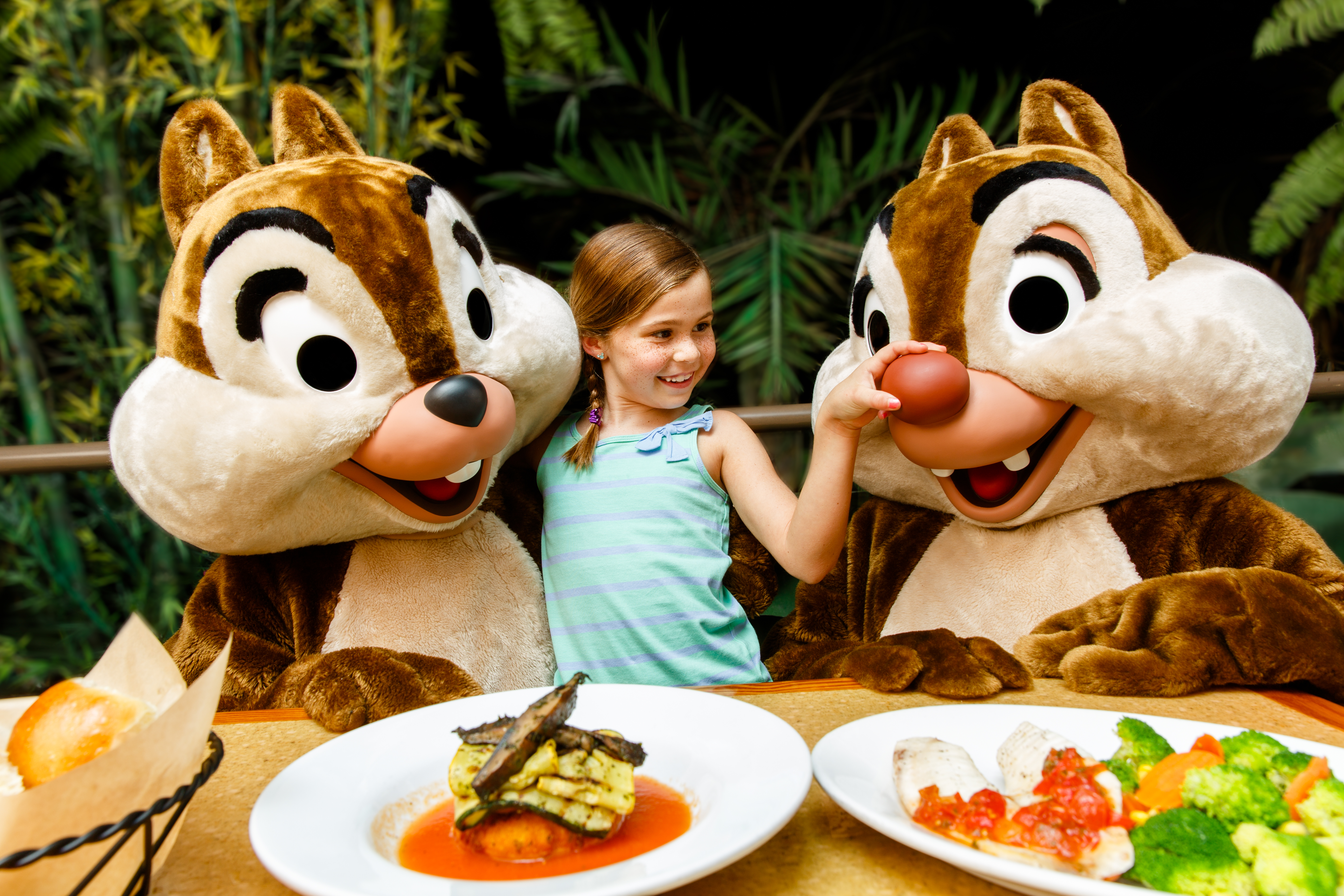 Free Dining at Walt Disney World® Resort