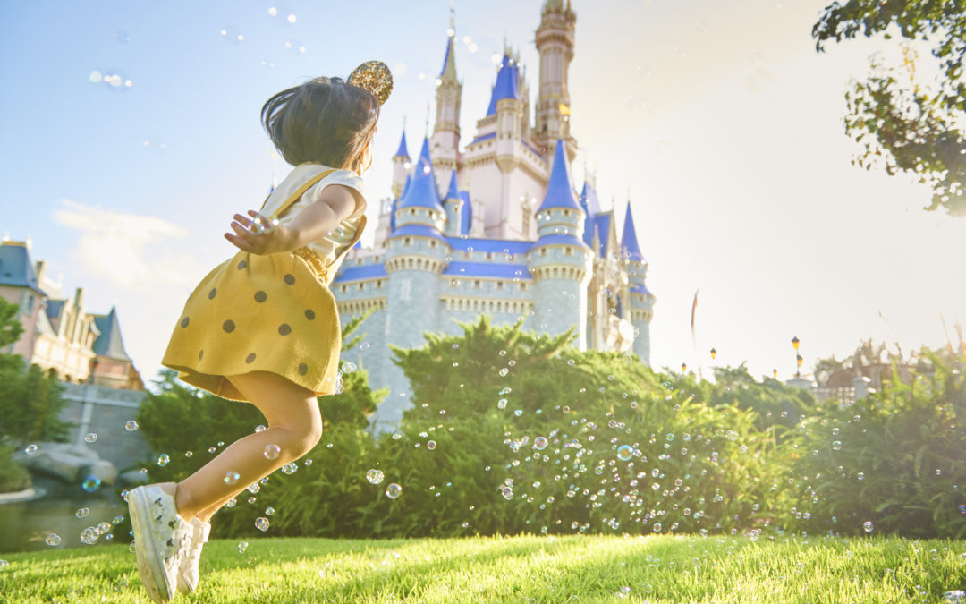Stay in the Magic!  Get 2 Extra Days Added to your Ticket.