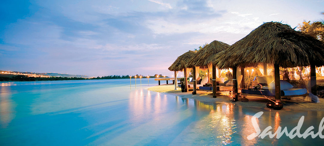 Who's Ready for a Luxurious Sandals Beach Vacation?