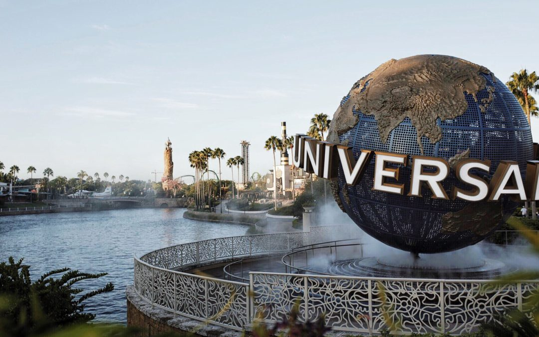Travel to Universal Studios Orlando – Mother / Daughter Weekend 10 Must Do's!