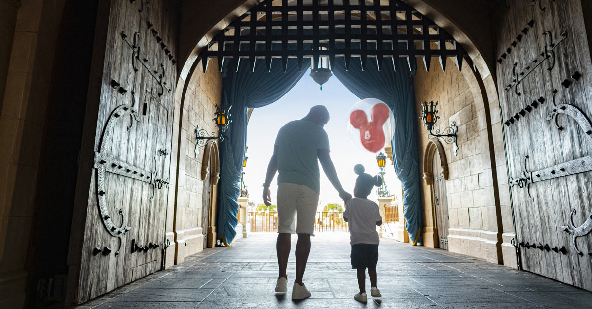 WDW Vacation Package Offer: Get 2 Extra Days