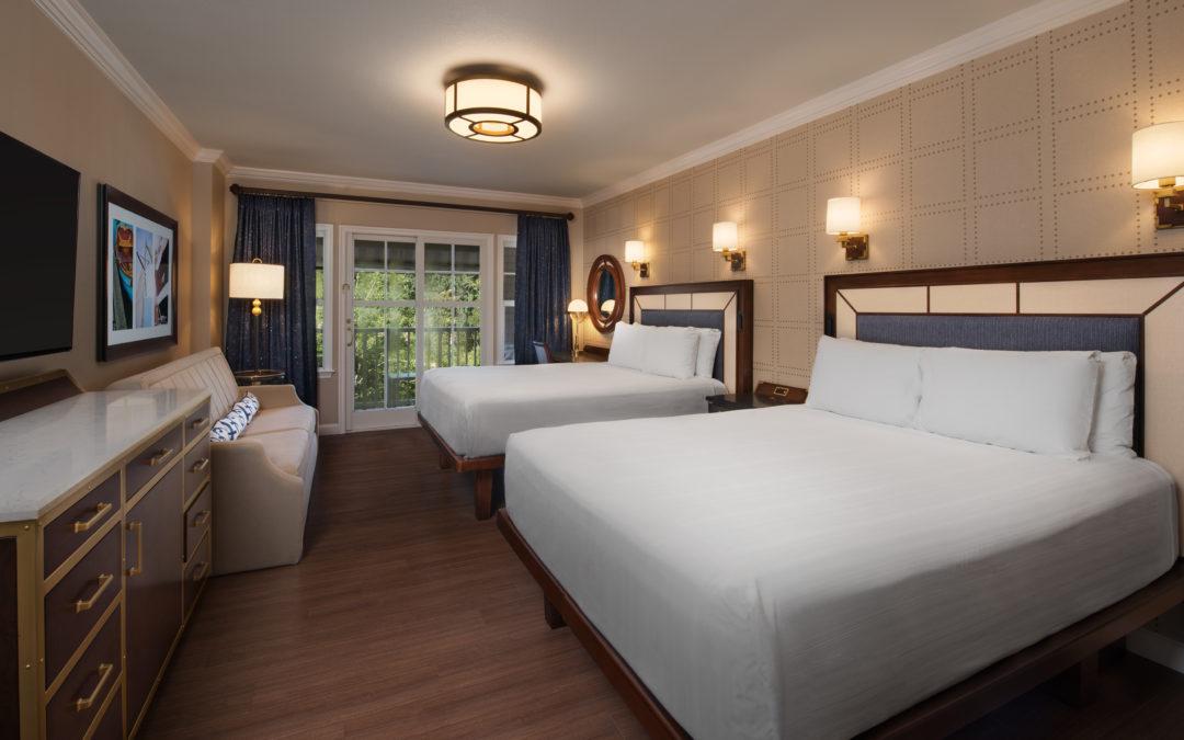Disney World Resort Summer Offer