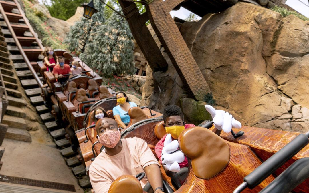 Disney's PhotoPass Benefits