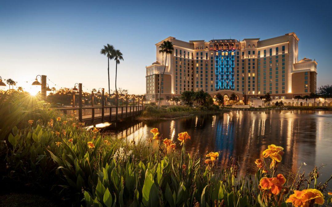 Resort Round-Up: Walt Disney World Value and Moderate Resorts